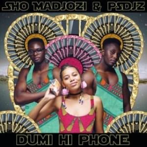 Sho Madjozi - Dumi Hi Phone Ft. PS DJz